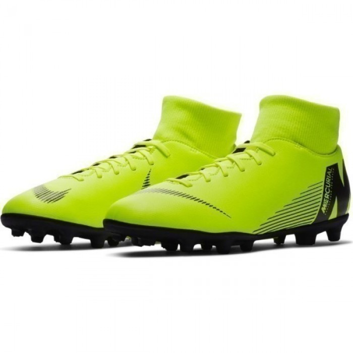 0d4305bffd08 НОВИНКА NIKE SUPERFLY VI CLUB FG MG AH7339-701 JR