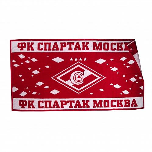 Полотенце ФК Спартак 95507