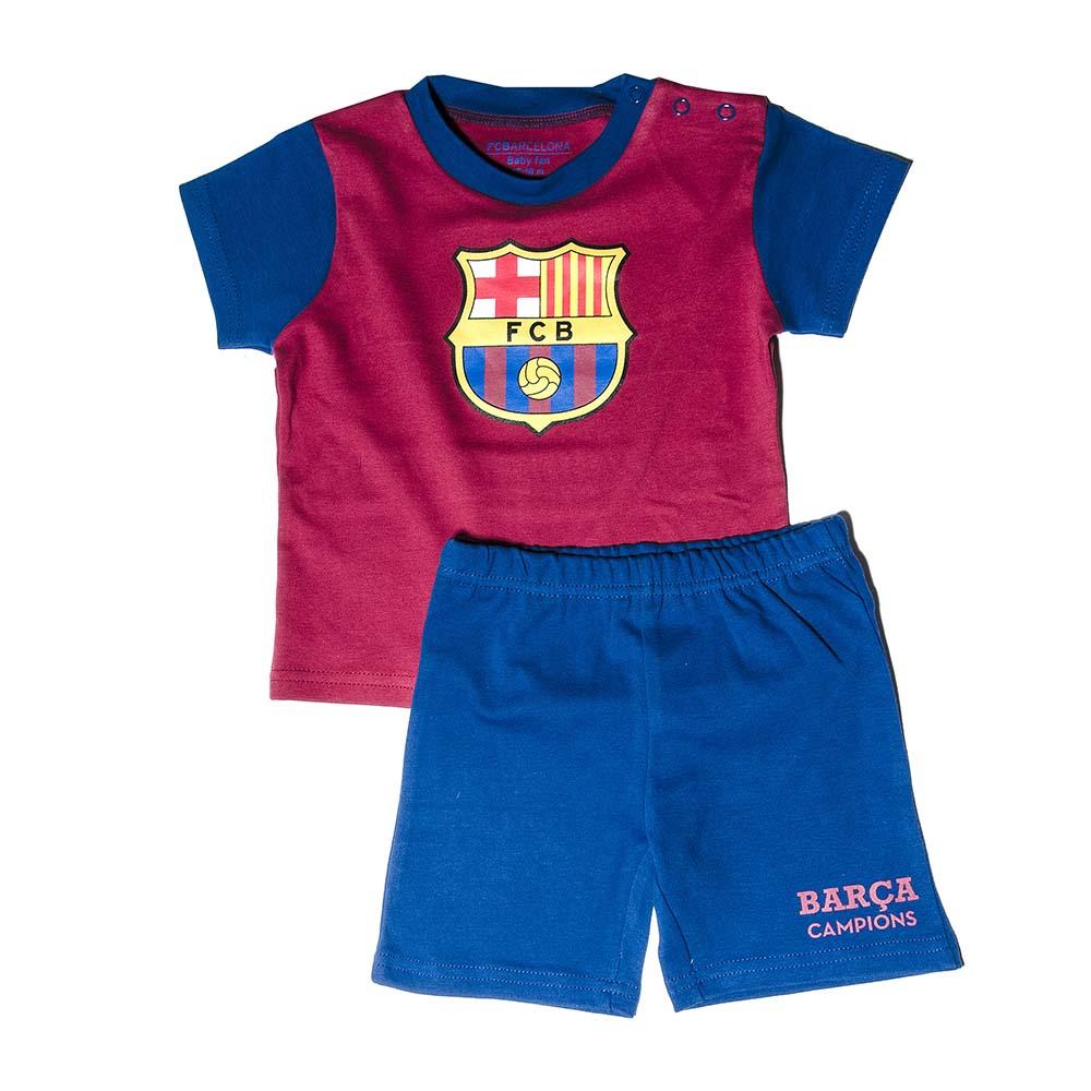 Форма Barcelona 435020 (Детская)
