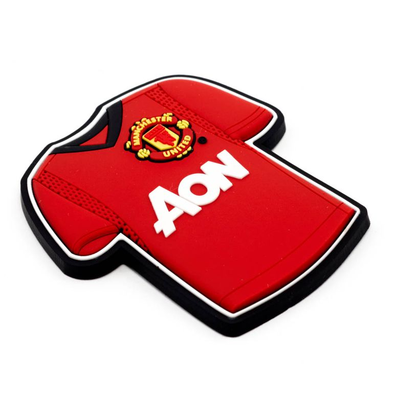Магнит Manchester United 190206