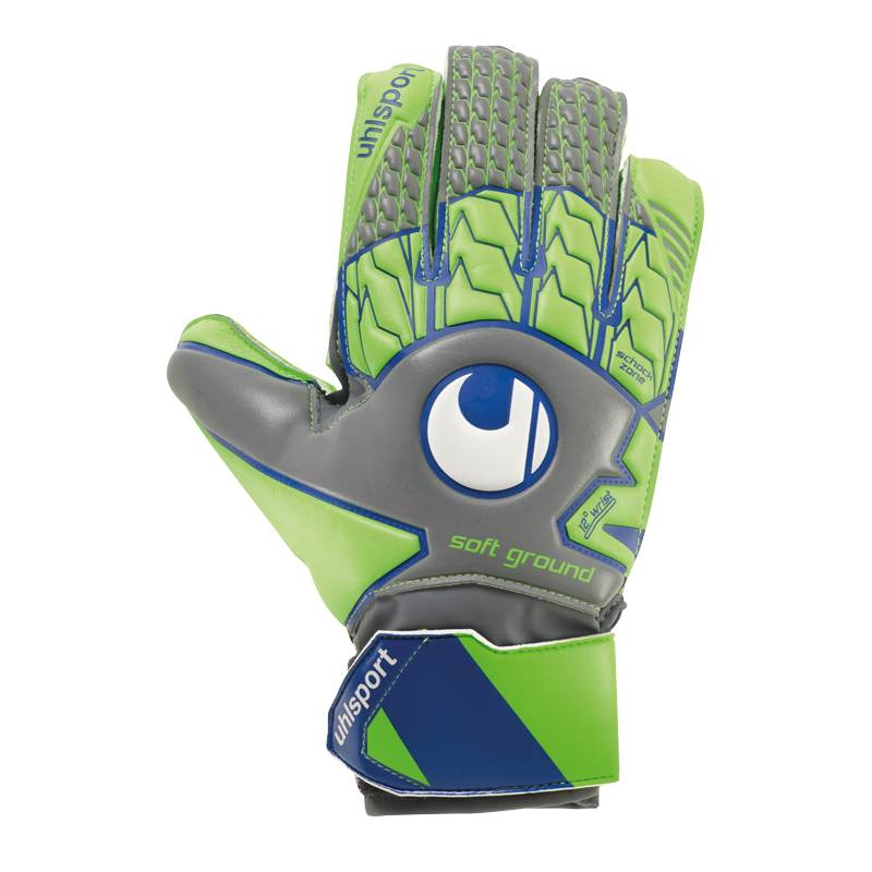 UHLSPORT TENSIONGREEN SOFT ADVANCED 101106201