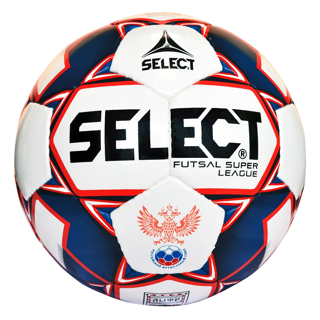 SELECT SUPER LEAGUE АМФР РФС FIFA 850718-172