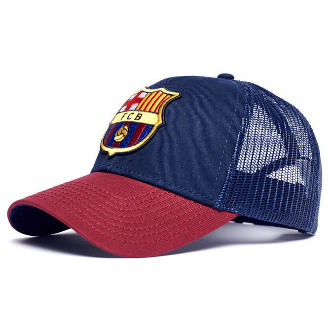 Бейсболка Barcelona 107741