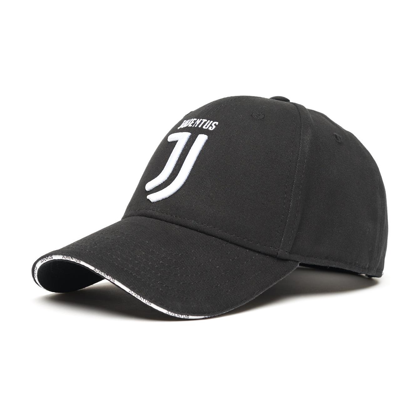 Бейсболка Ювентус 37201