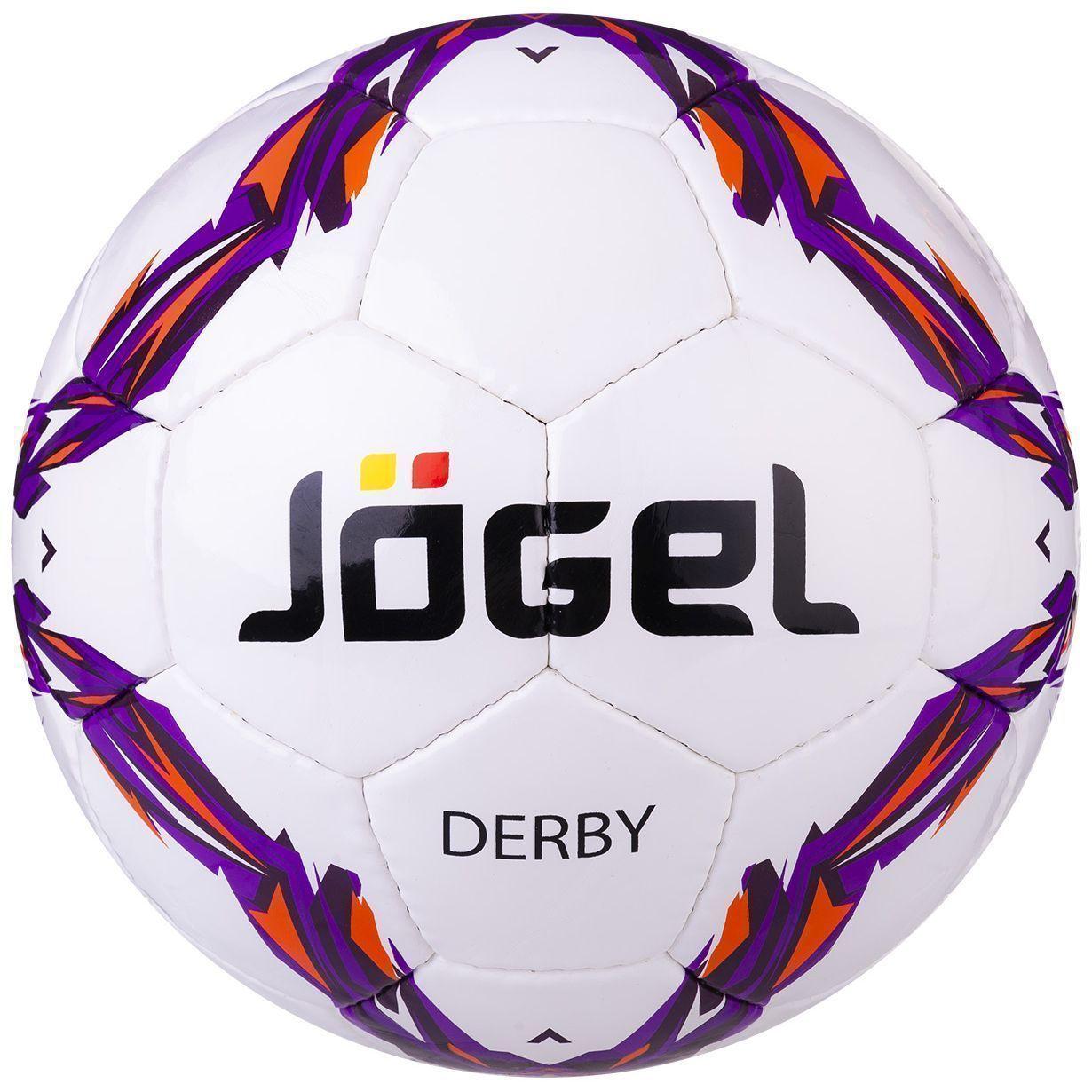 JOGEL DERBY JS-560