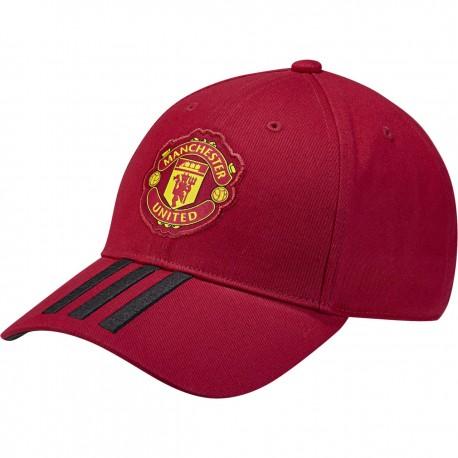 ADIDAS MUFC 3S CAP CY5584
