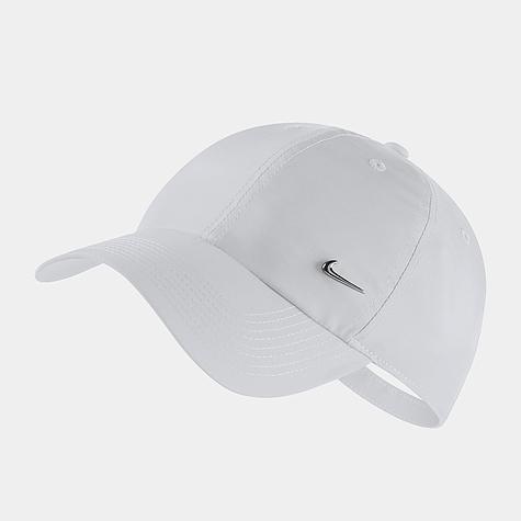 NIKE NSW H86 CAP METAL SWOOSH 943092-100