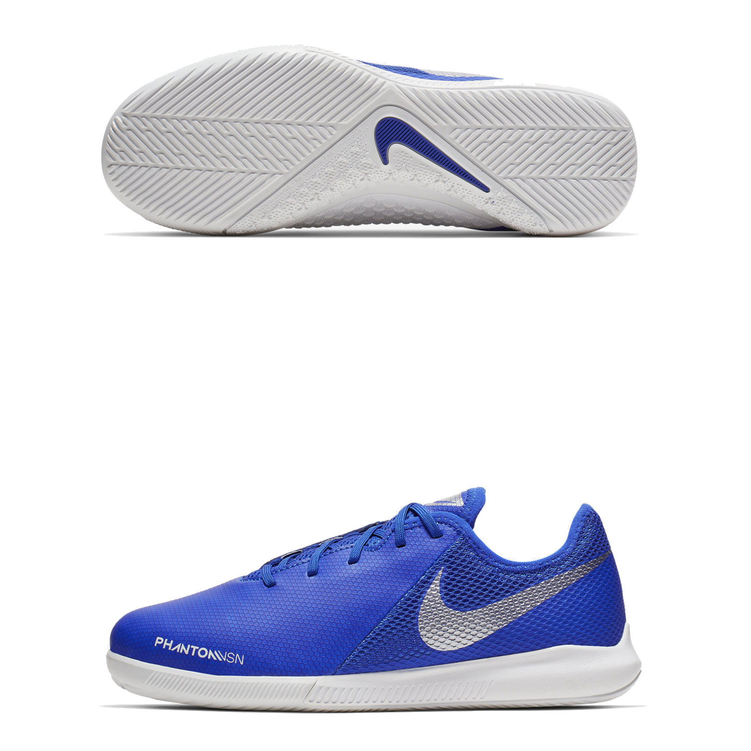 NIKE PHANTOM VSN ACADEMY IC AR4345-410 JR