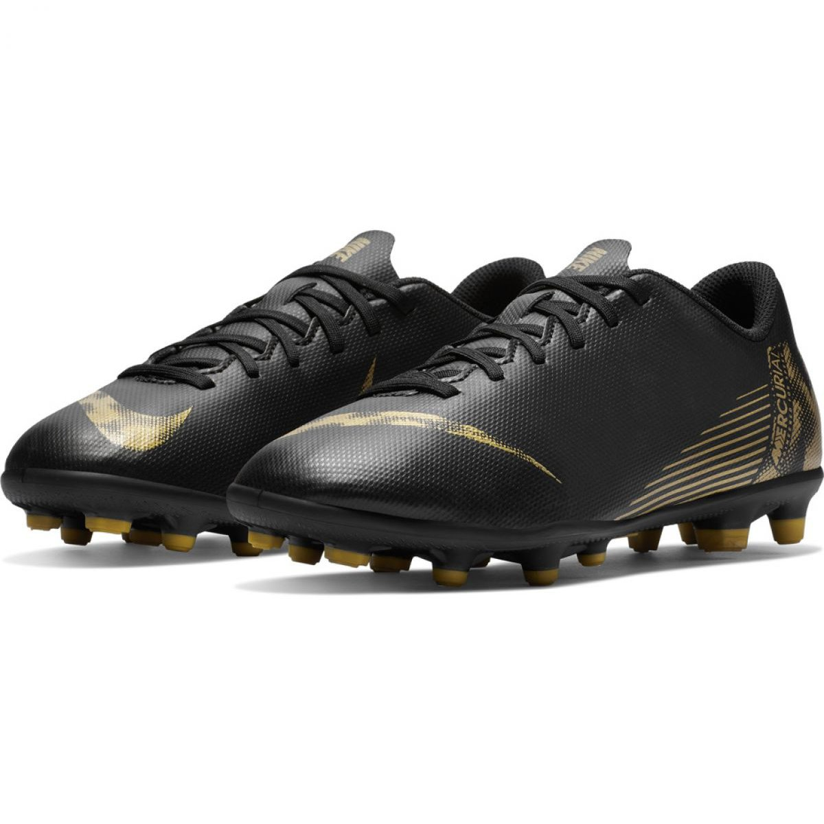 NIKE VAPOR 12 CLUB GS FG/MG AH7350-077 JR