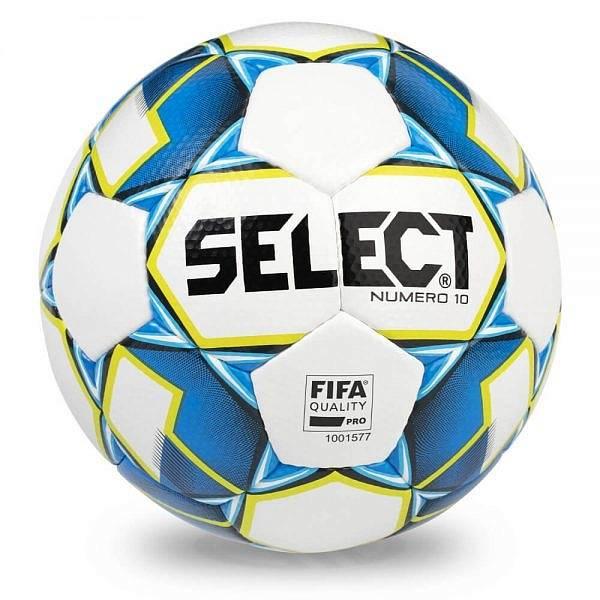 SELECT NUMERO 10 FIFA 810519-020