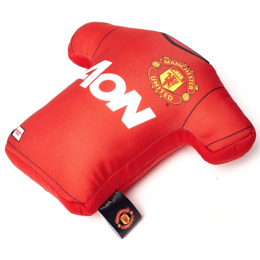 Подушка малая «антистресс» Manchester United 194053