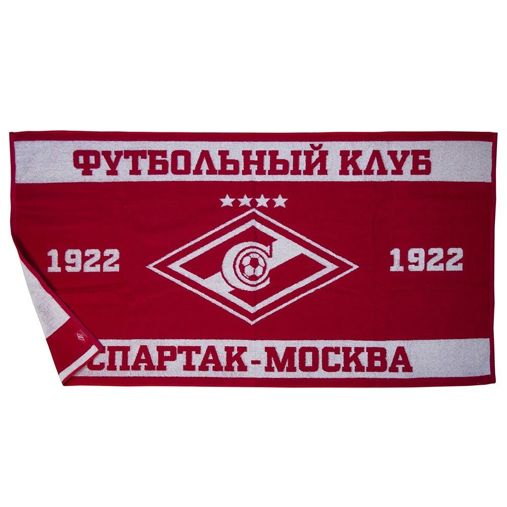 Полотенце ФК Спартак 95503