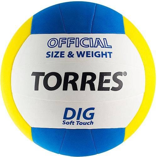 TORRES Dig V20145