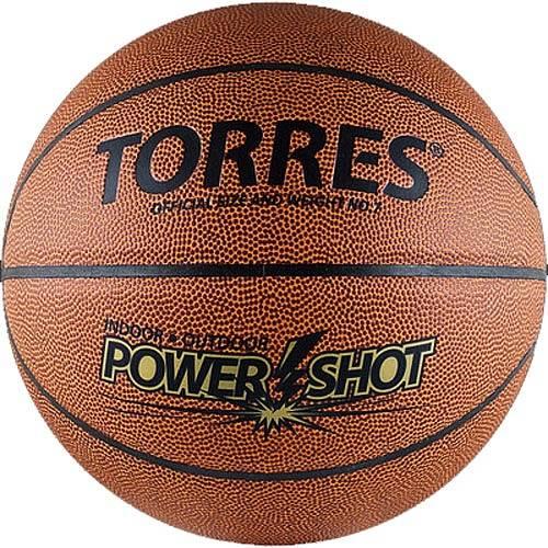 TORRES Power Shot B10087