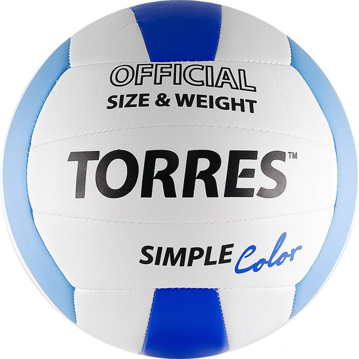 TORRES Simple Color V30115