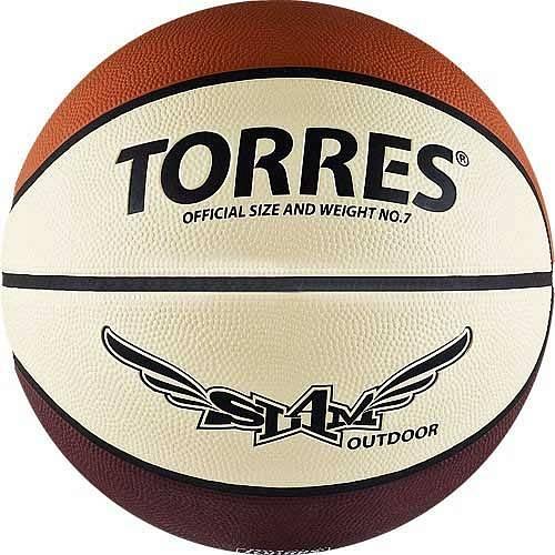 TORRES Slam B00067
