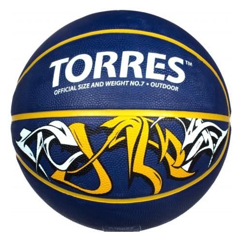 TORRES Jam B00047