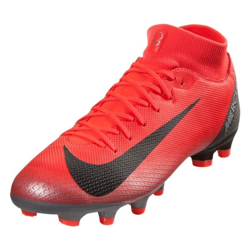 NIKE SUPERFLY VI ACADEMY CR7 MG AJ3541-600