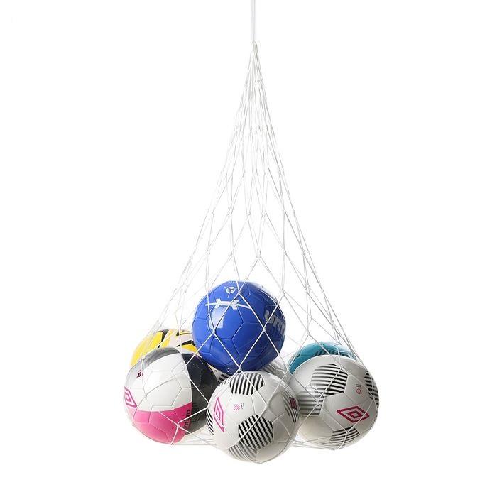 Сетка на 10-12 мячей FS-№10