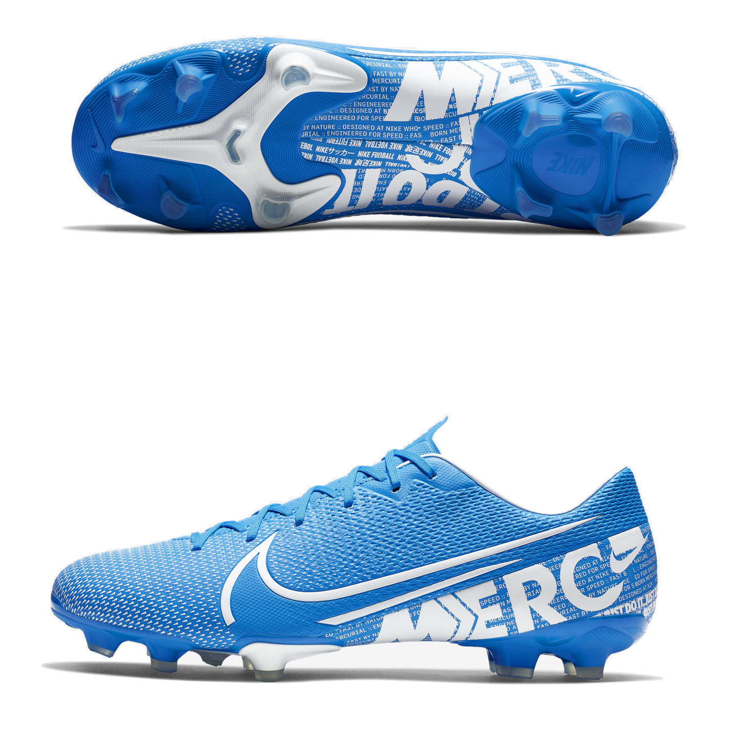 NIKE VAPOR XIII ACADEMY FG/MG AT5269-414