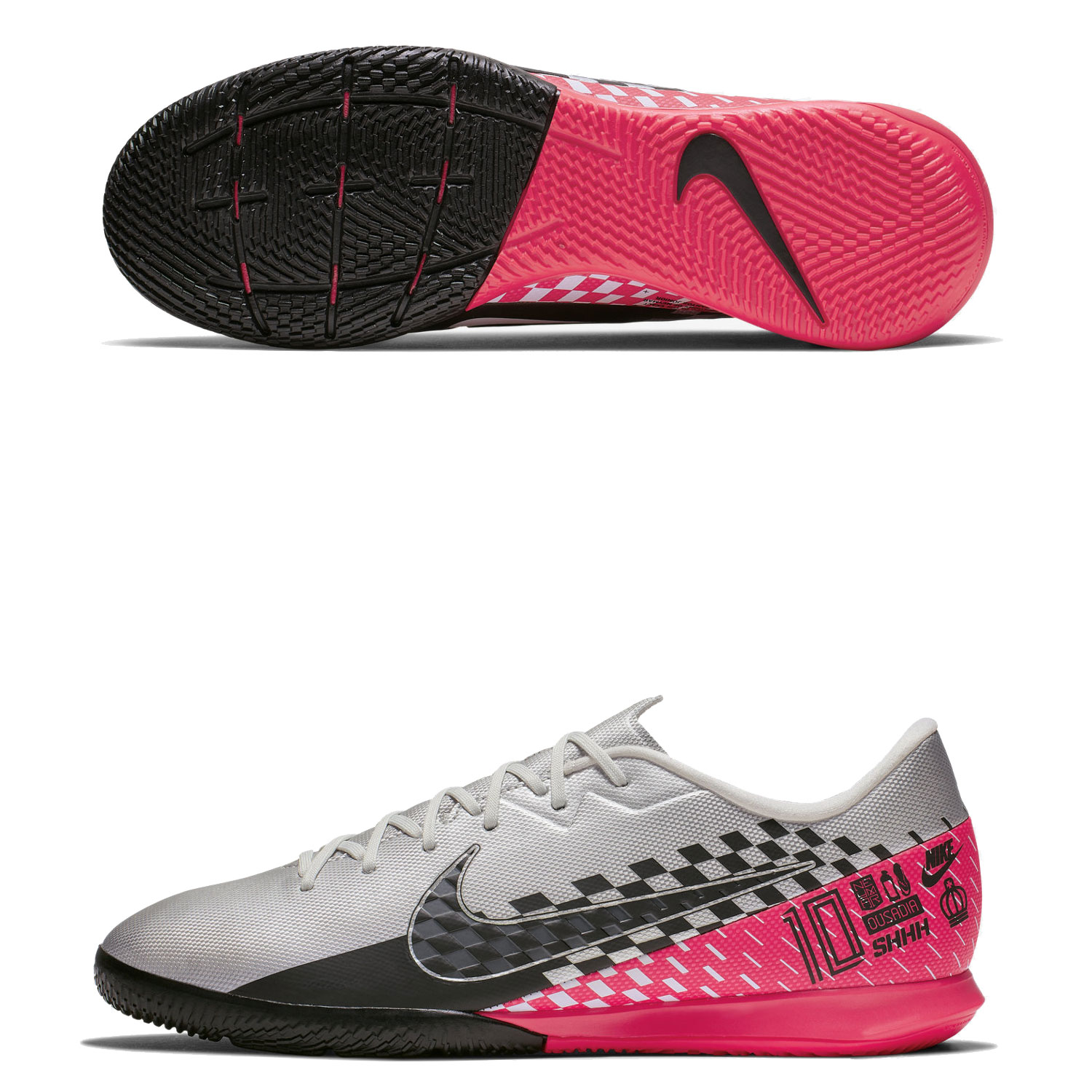 NIKE VAPOR XIII ACADEMY NJR IC AT7994-006