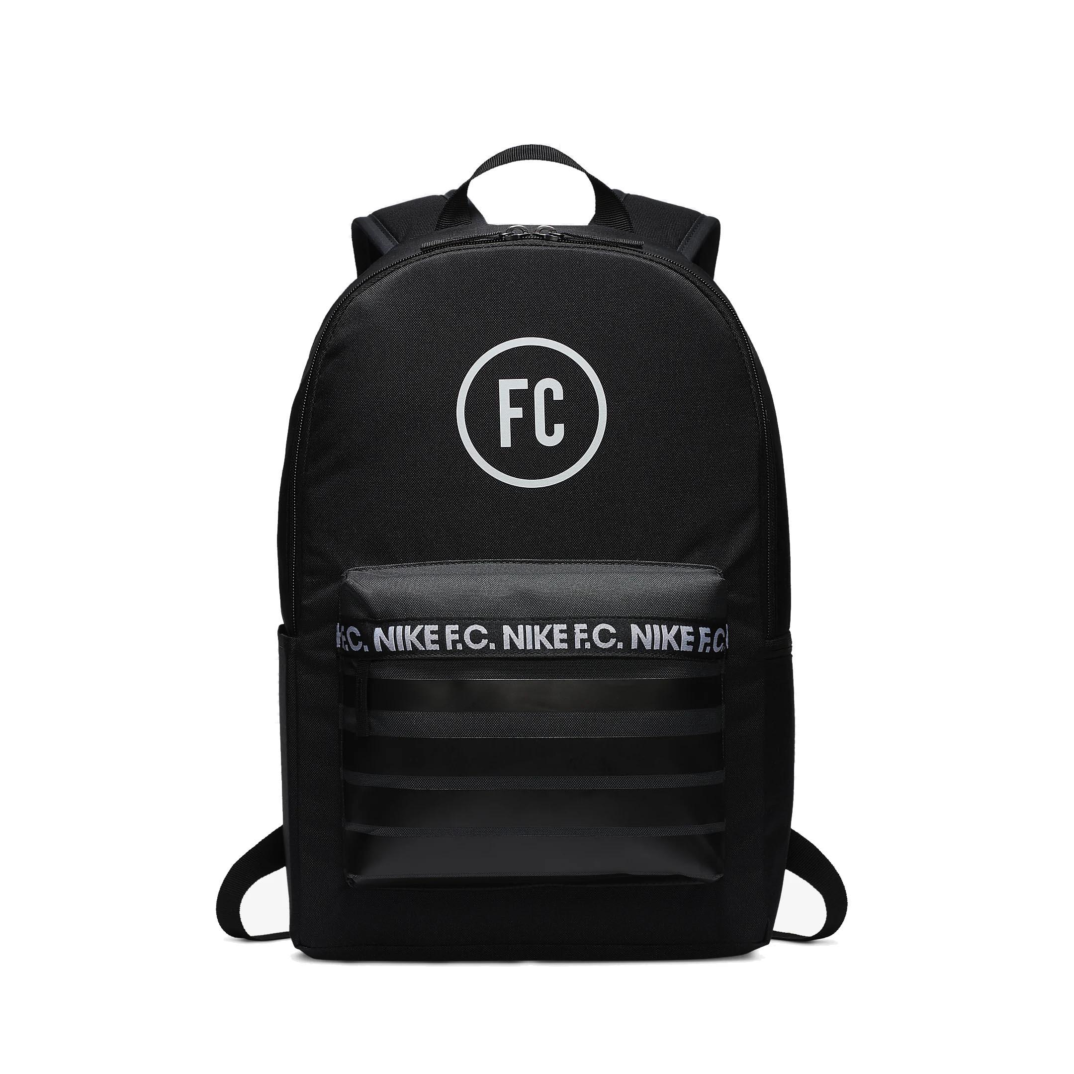 NIKE FC BKPK BA6109-011