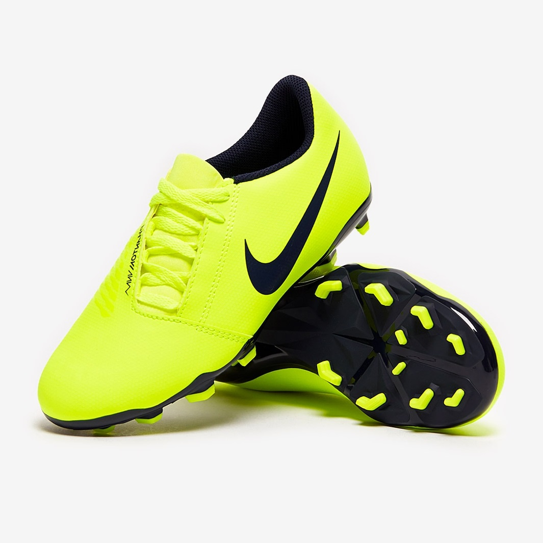 NIKE PHANTOM VENOM CLUB FG AO0396-717 JR