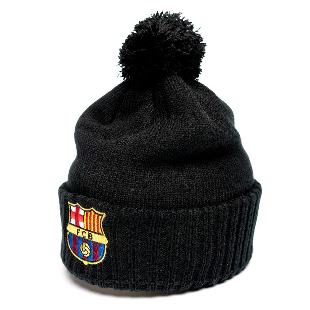 Шапка Barcelona 115107