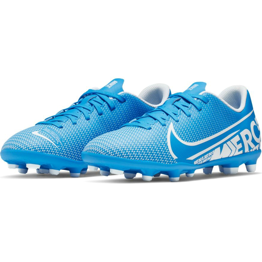 NIKE VAPOR 13 CLUB FG/MG AT8161-414 JR