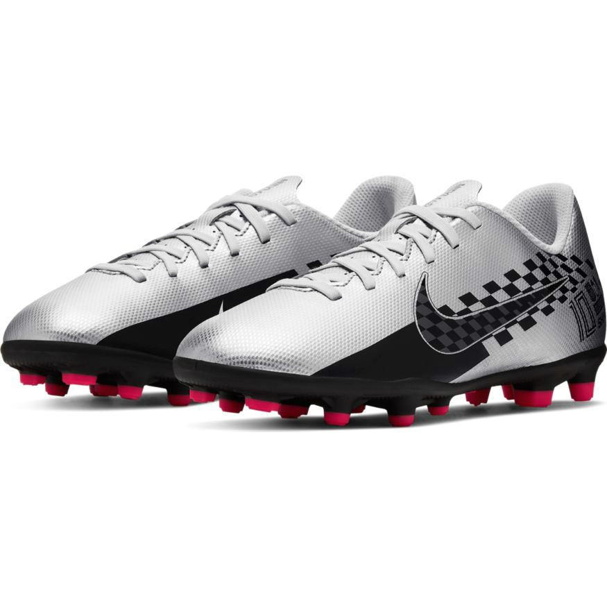NIKE VAPOR 13 CLUB NJR FG/MG AT8163-006 JR