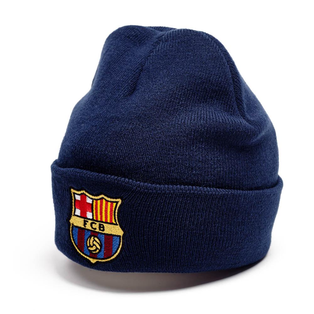 Шапка Barcelona 115111