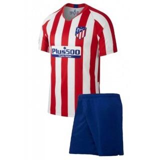 ФОРМА ФК Атлетико Мадрид 2019-20