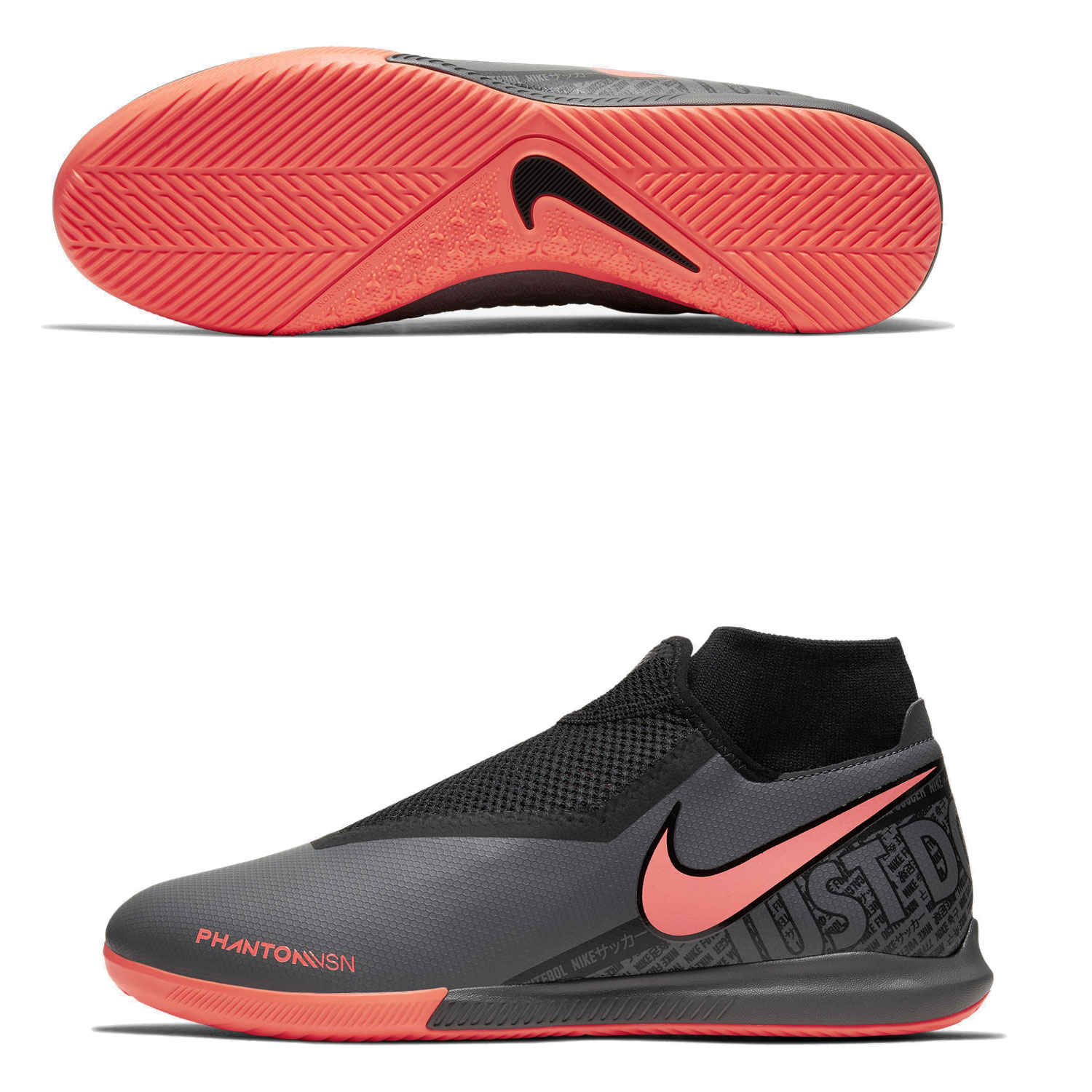 NIKE PHANTOM VSN ACADEMY DF IC AO3267-080
