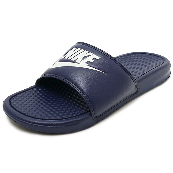 NIKE BENASSI JUST DO IT SANDAL 343880-403
