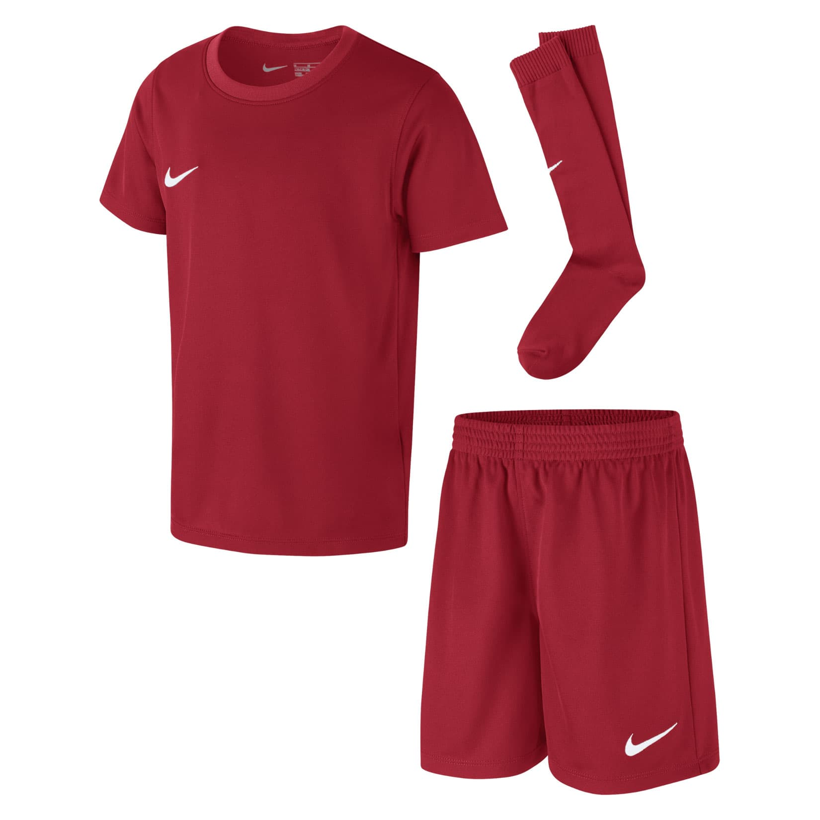 Nike Park Kit AH5487-657 JR (Детская)