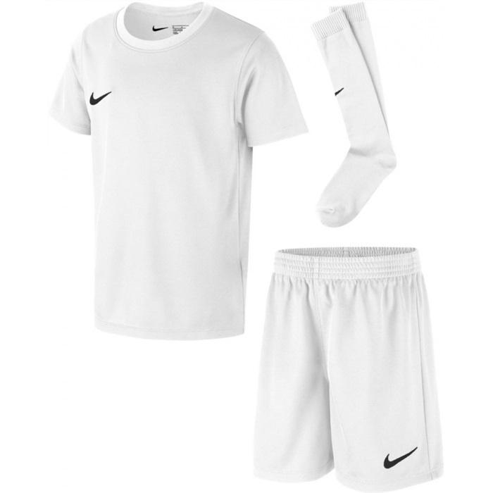 NIKE DRY PARK KIT SET K AH5487-100 JR (Детская)