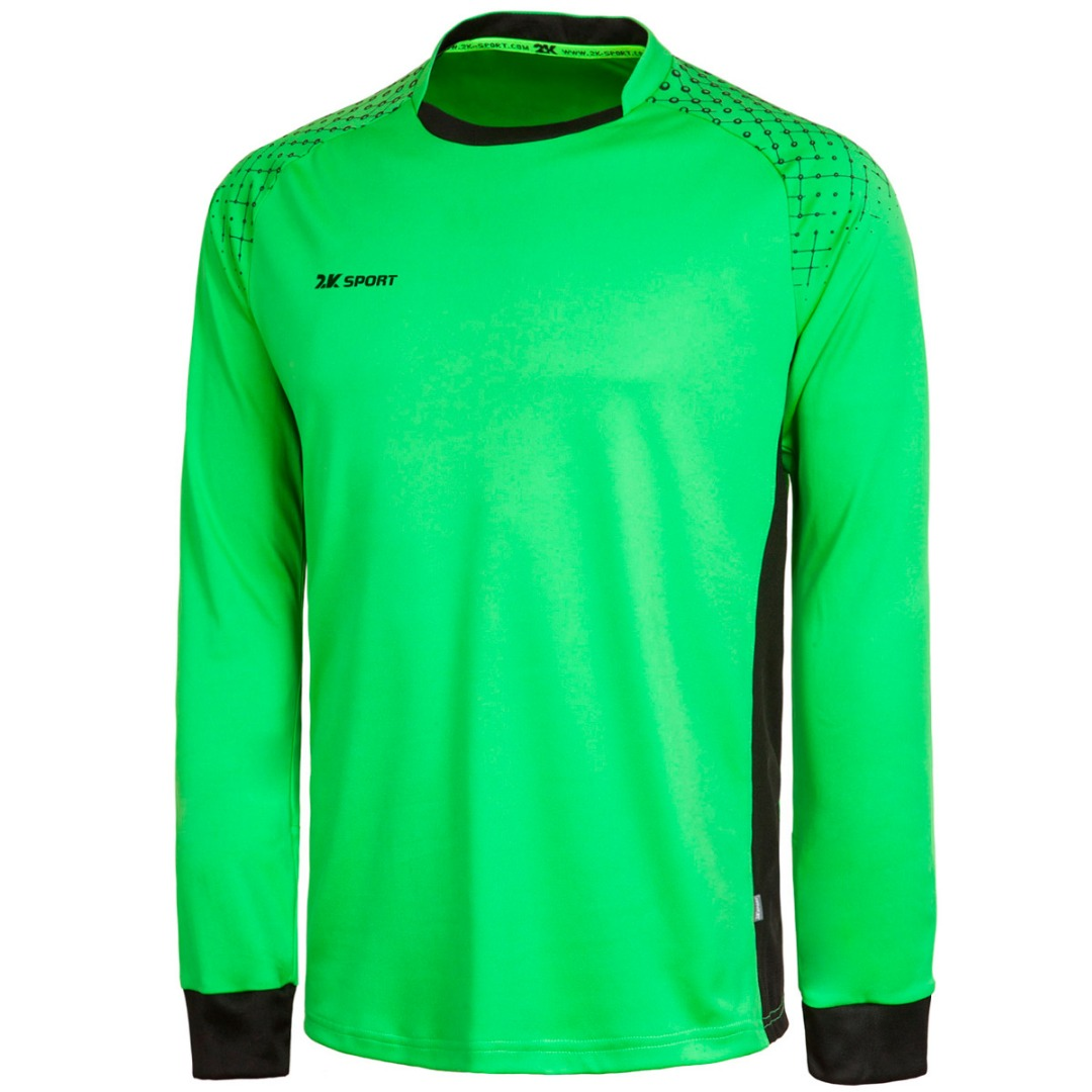 2K SPORT  KEEPER LIGHT-GREEN/BLACK