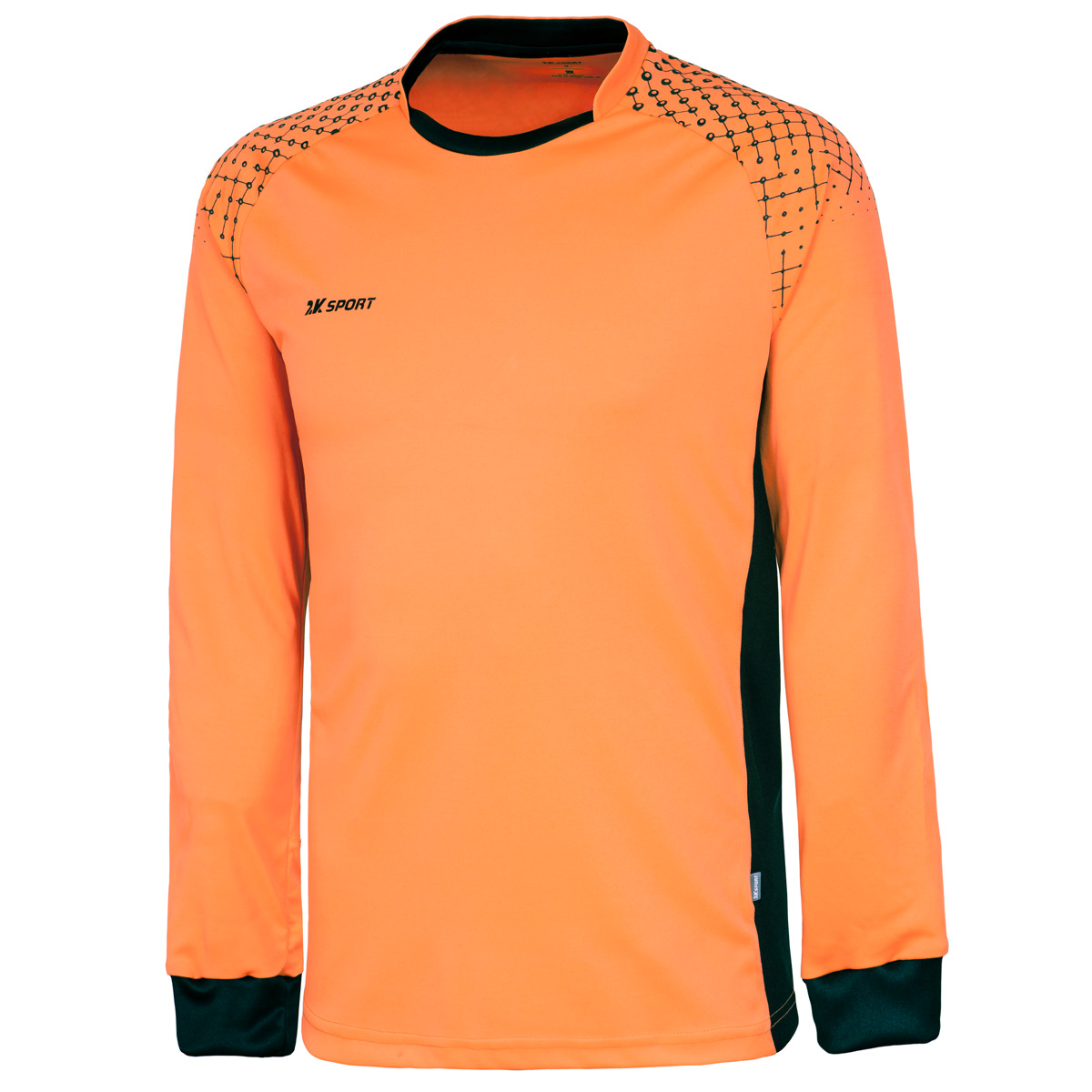 2K SPORT KEEPER NEON-ORANGE/BLACK
