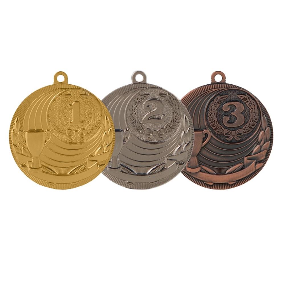 Медаль 019.01