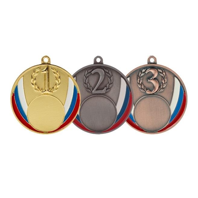 Медаль 100.01
