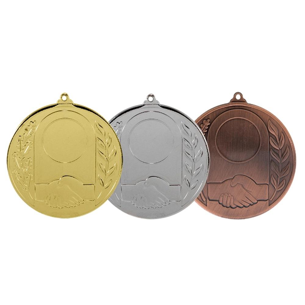 Медаль 025.01