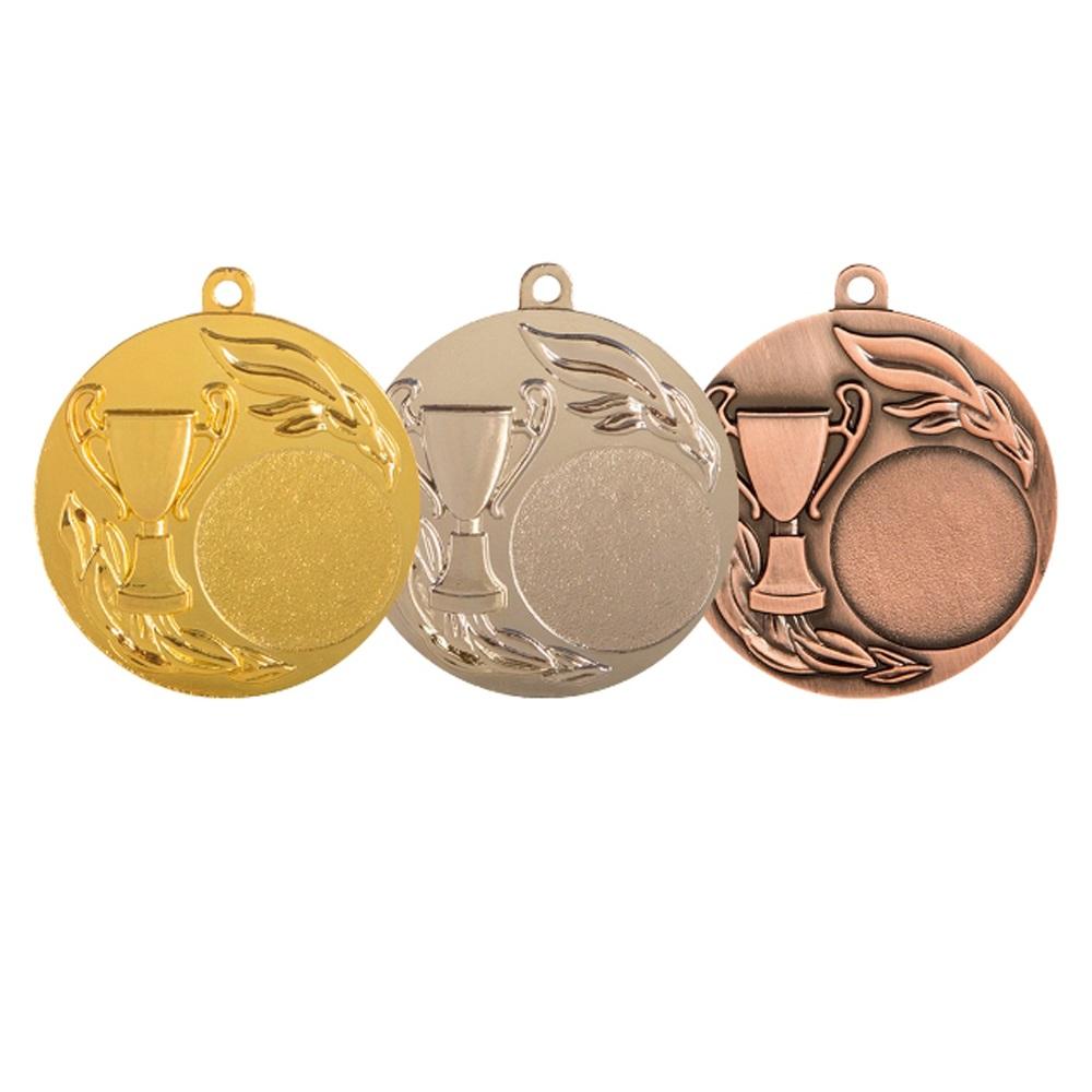 Медаль 036.01