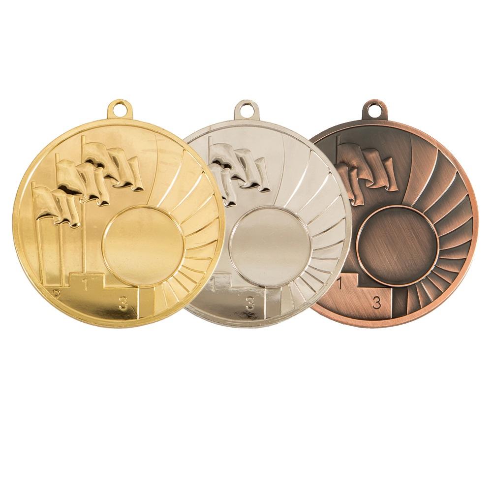 Медаль 101.01