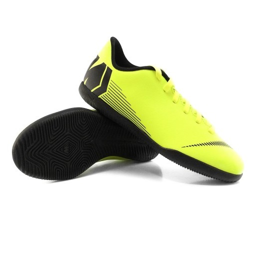 NIKE VAPORX 12 CLUB GS IC AH7354-701 JR