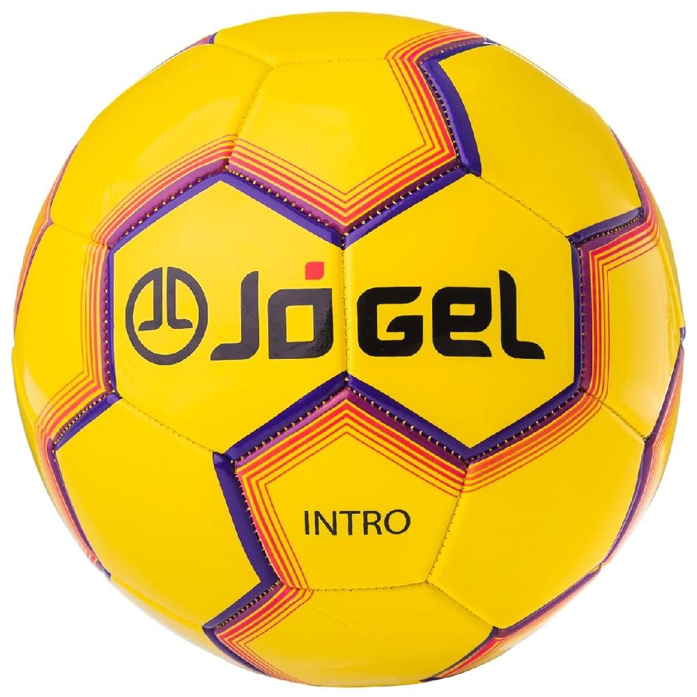 JOGEL JS-100 INTRO