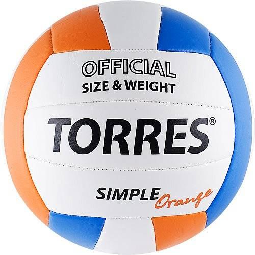 TORRES Simple Orange V30125