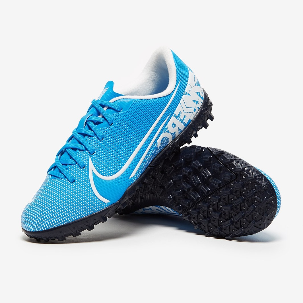 NIKE VAPOR XIII ACADEMY TF AT8145-414 JR