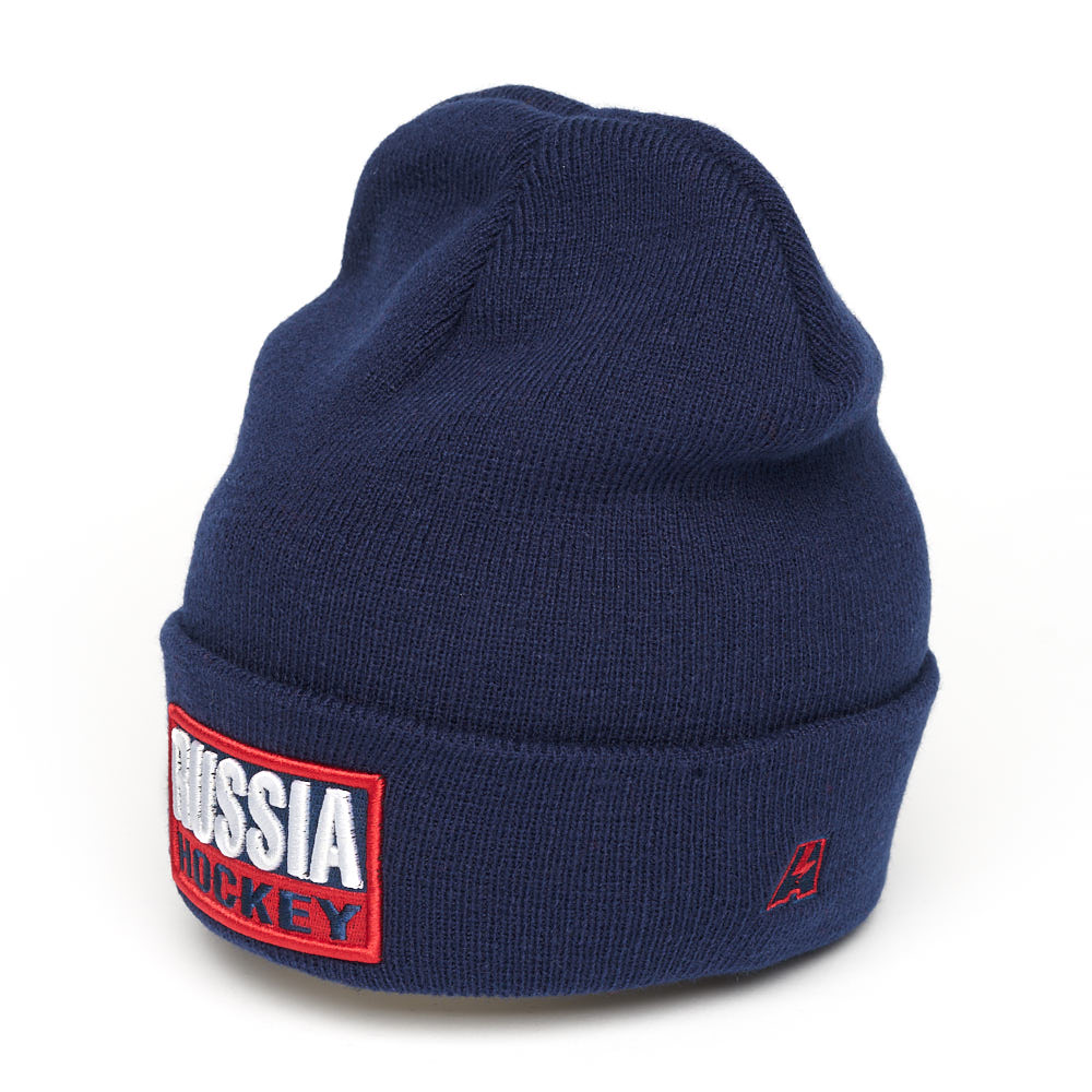 Шапка Россия 11377