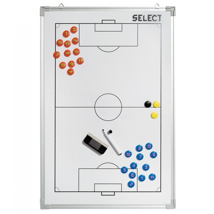 Select Tactics board-football 60×90