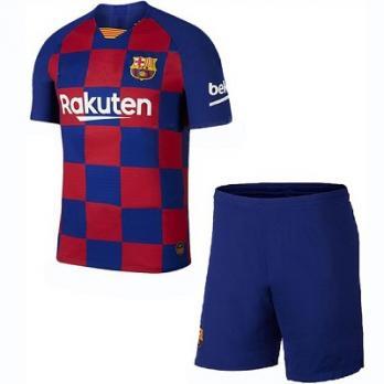 Форма ФК Барселона 2019-20